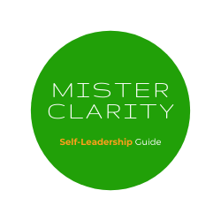 Mr. Clarity | Life Transition Coach